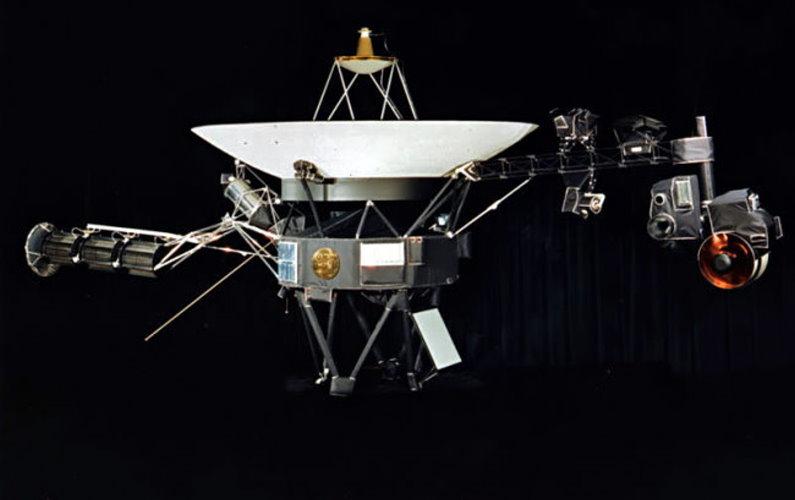 Voyager 1 quitte le système solaire
