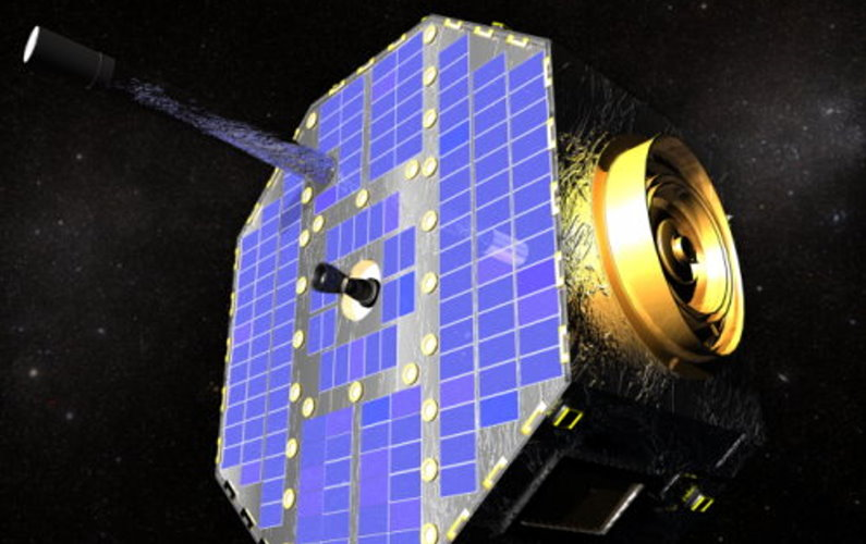 Excès d'oxygène dans le système solaire