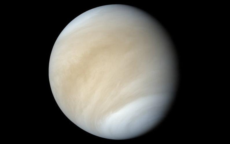 Les journées se rallongent sur Vénus