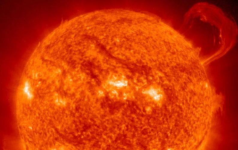 Coatlicue - La mère du Soleil