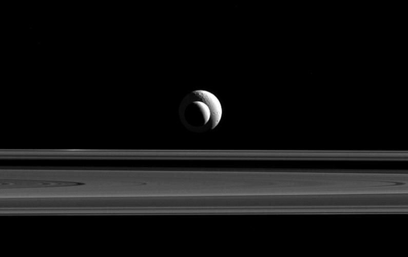 Éclipse de Téthys