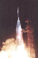 Mariner 2 lancement