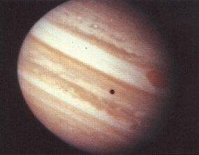 Pioneer 10 Jupiter
