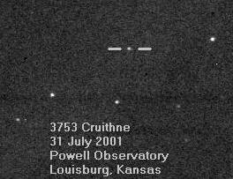 3753 Cruithne