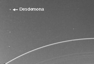 Desdemone