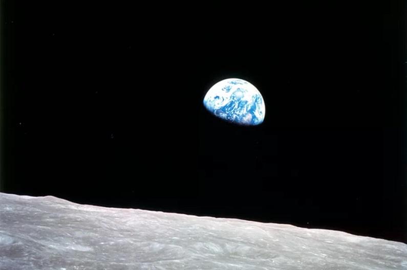 La planète bleue - La Terre