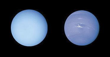 Planète géante de glaces