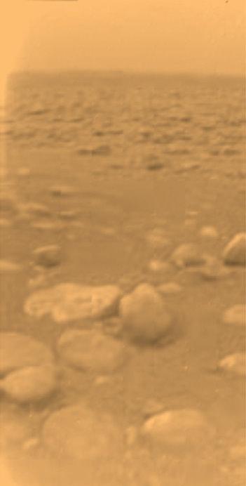 Sol de Titan
