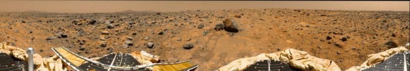 360° martien